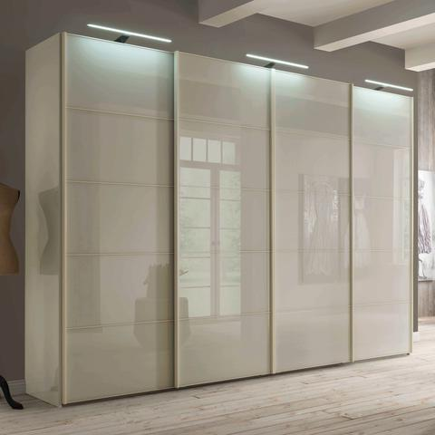 Elements New York Contemporary Wardrobes