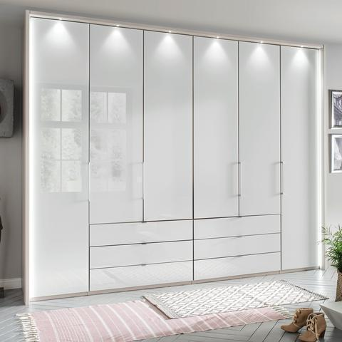 Elements Rhode Island Contemporary Wardrobes