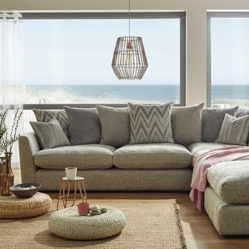 Aubrey Sofa Collection