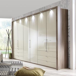 Elements Seville Contemporary Wardrobes