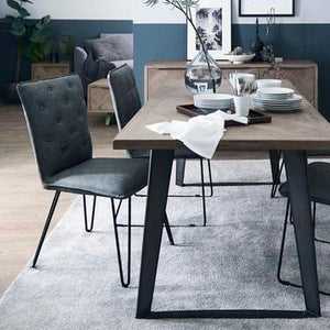 Teddington Industrial Dining Furniture