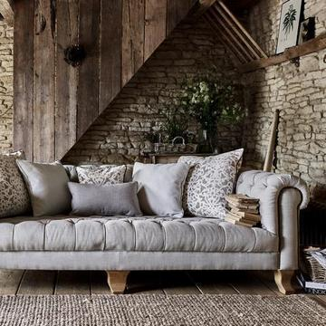 Clerkenwell Sofa Collection