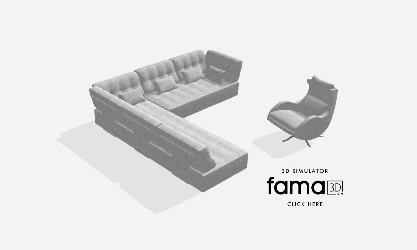 Design A Fama Sofa In Norwich
