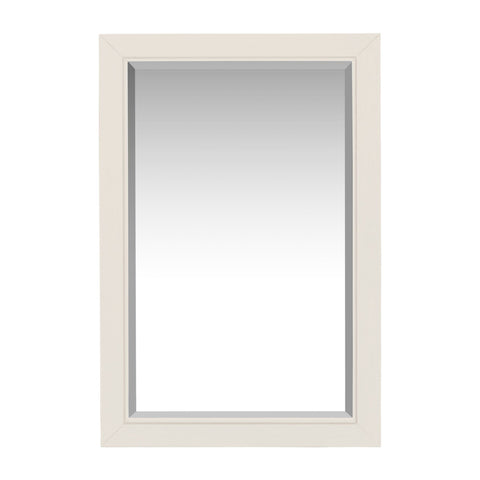 Hardingham White Painted - Mirror
