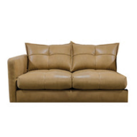 Ronnie Sofa Module - 1 Arm 4 Seater ( Excluding Scatters)