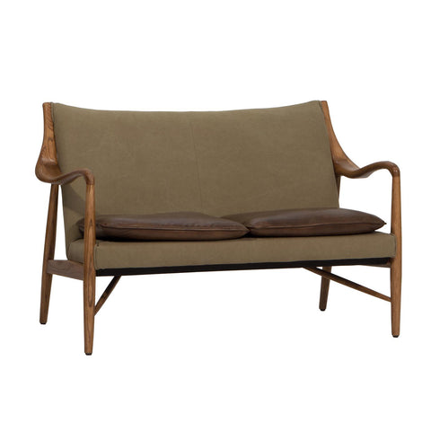 Cassidy Sofa Chair - 2 Seater