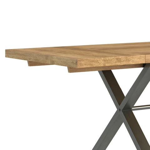 Elsworthy Oak - Dining Table Extension Leaf