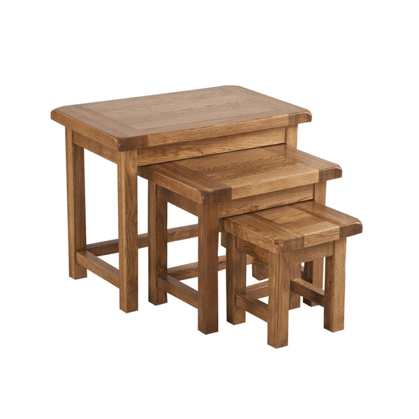 Vera Bench Stool - Small