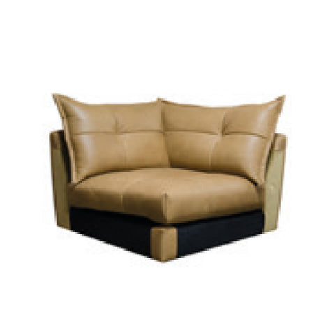 Ronnie Sofa Module - Corner Unit (Excluding Scatters)