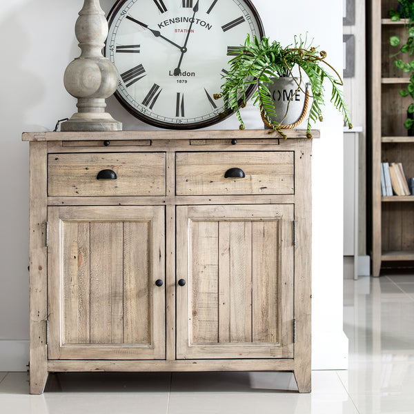 Lifestyle Image of Narrow Sideboard