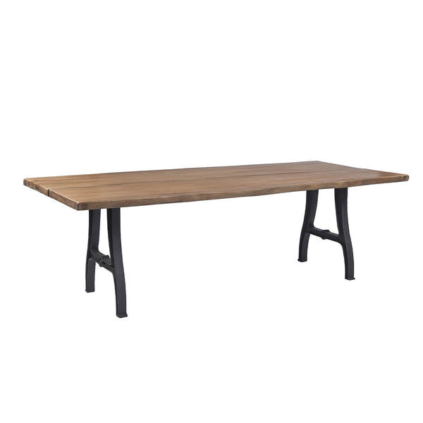 Monks Gate - 220cm Dining Table