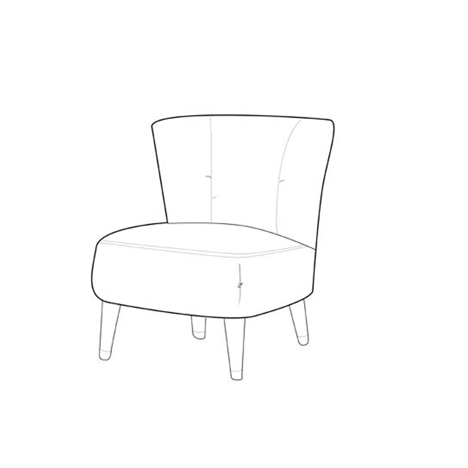 Claudia Accent Chair