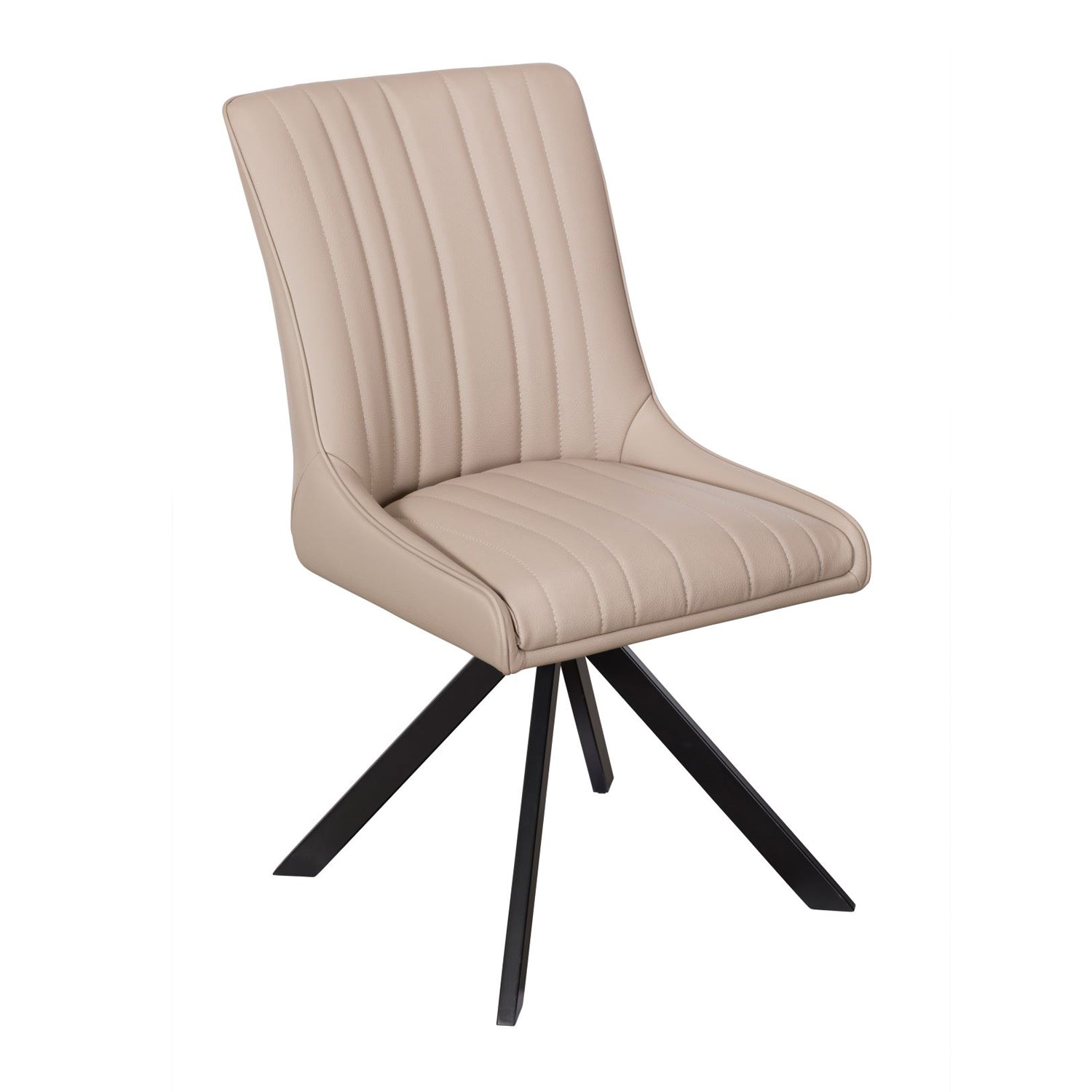 Brooklyn Dining Chair - Taupe