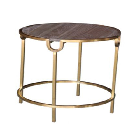 Burnham Reclaimed - Occasional - Side Table