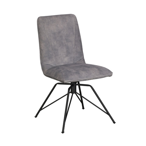 Oslo Dining Chair - Grey