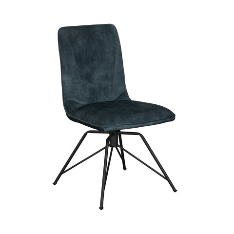 Oslo Dining Chair - Teal