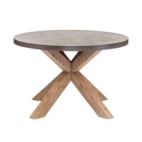 Chichester Concrete Dining Table - Round