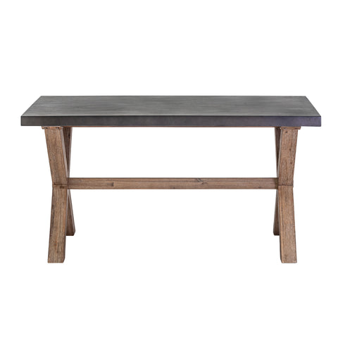 Chichester Concrete Dining Table - Standard Rectangular