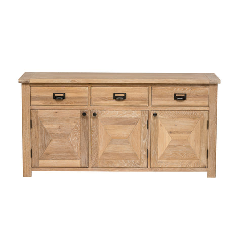 Chippenham Sideboard - 3 Door