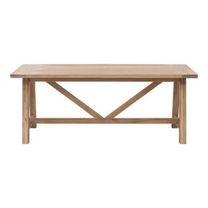 Chippenham Dining Table - 240cm Fixed