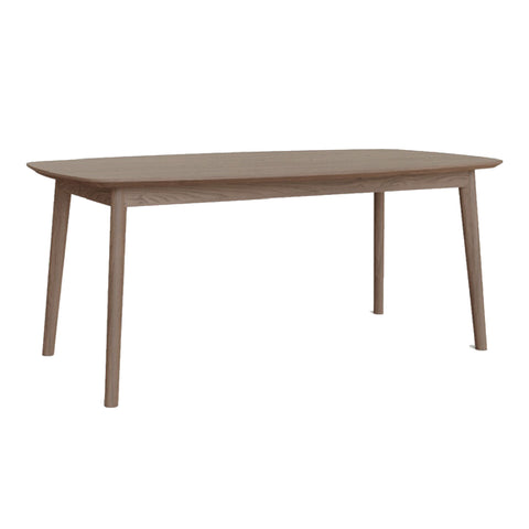 Carnaby Grey Dining Table - Extending