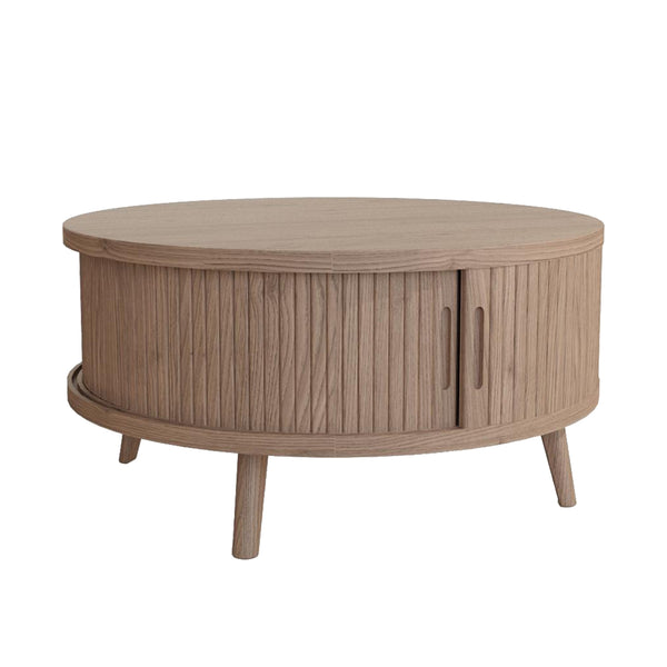 Carnaby Grey Coffee Table