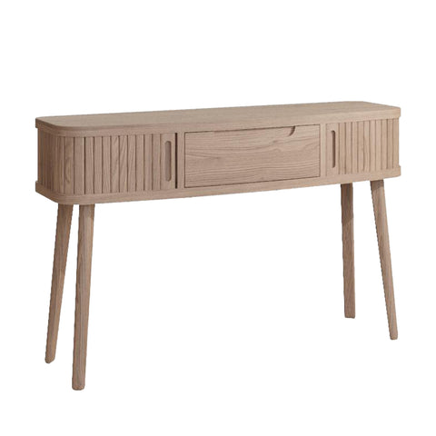Grey Washed Console Table - Carnaby