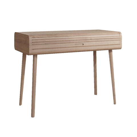 Grey Washed Studio Desk - Carnaby