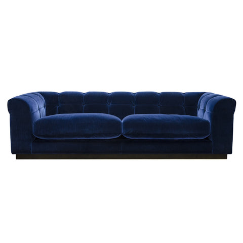 Alfie Sofa - 3 Seater ( Excluding Scatters)