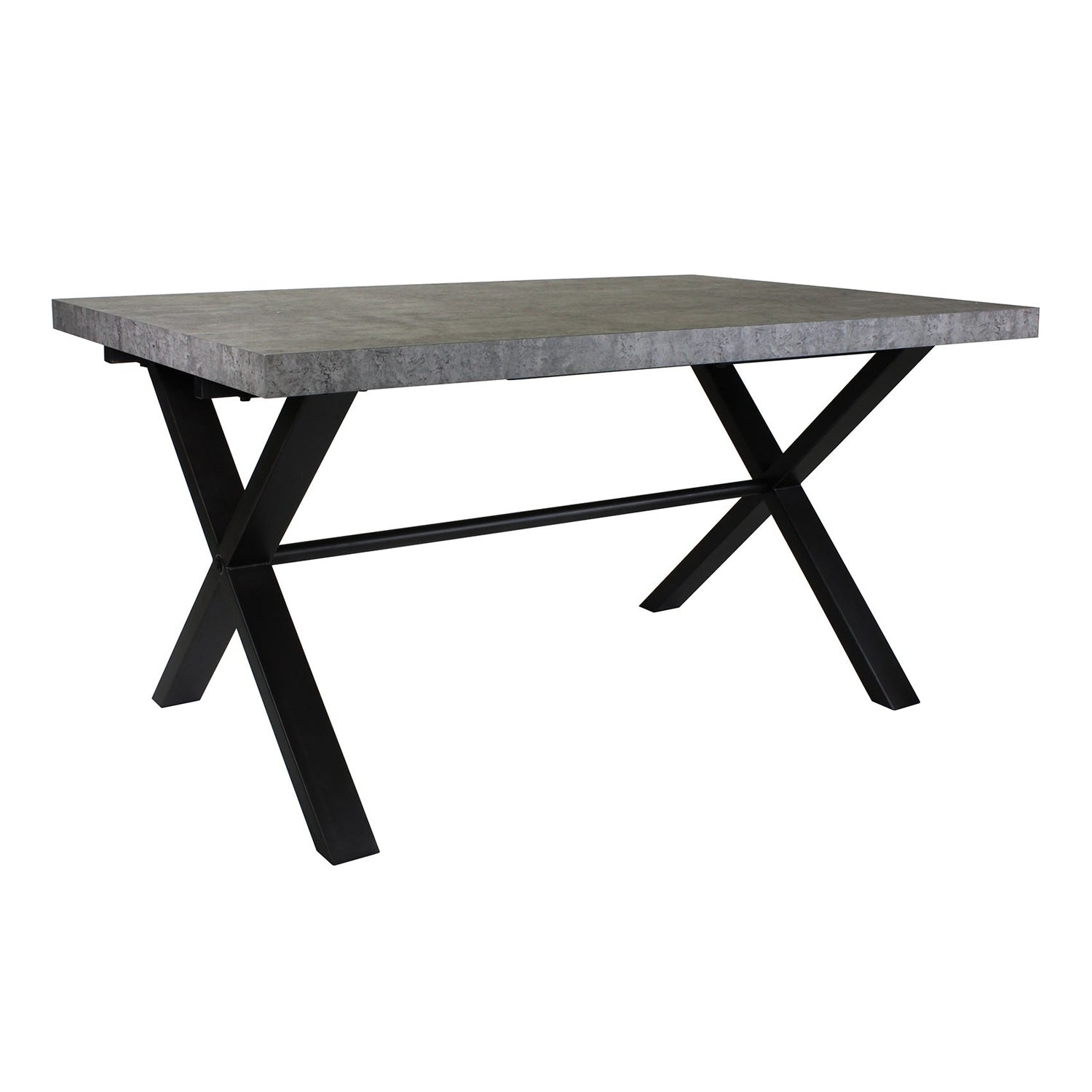 Elsworthy Stone Effect - Small Dining Table