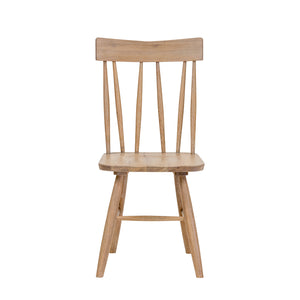 Chippenham Dining Chair - Oak