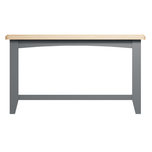 Faro Grey Coffee Table - Small