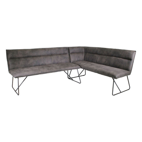 Grayson Corner Bench - 2 Piece Set