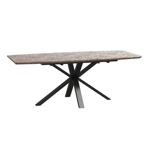 Hanworth Dining Table - Extending