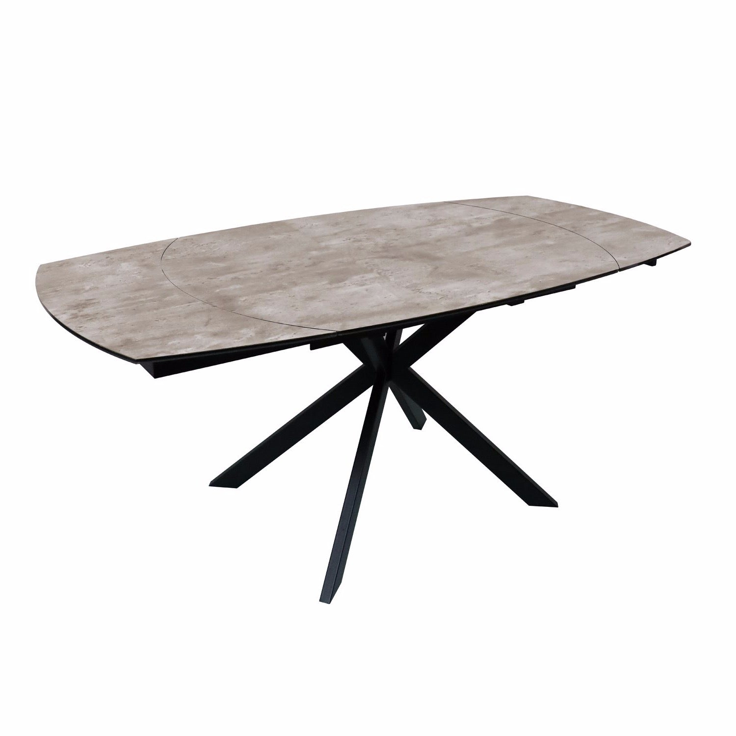 Hanworth Dining Table - Motion