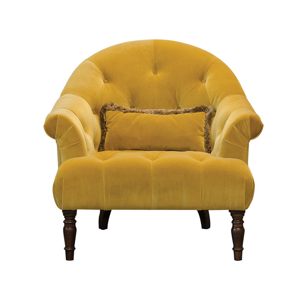 Fitzrovia - Accent Chair