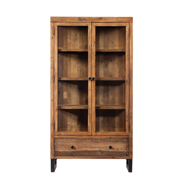 Colebrook Glazed Display Cabinet