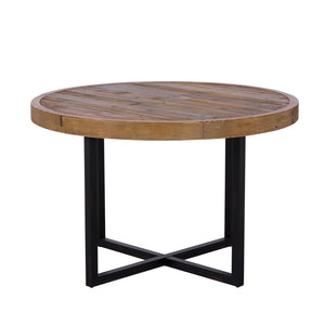 Colebrook Dining Table - 120cm Round