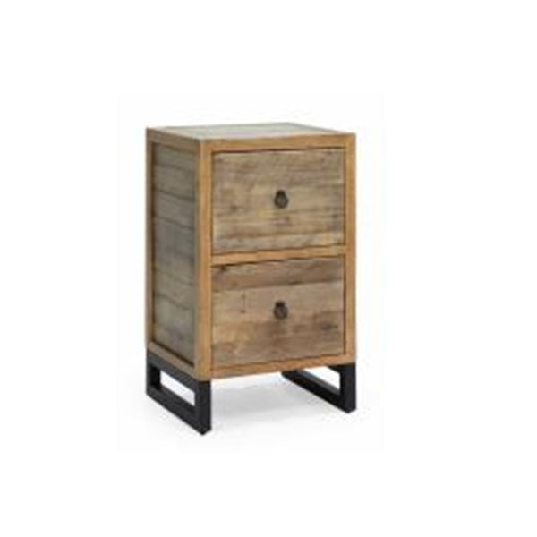 Colebrook Filing Cabinet - 2 Drawer