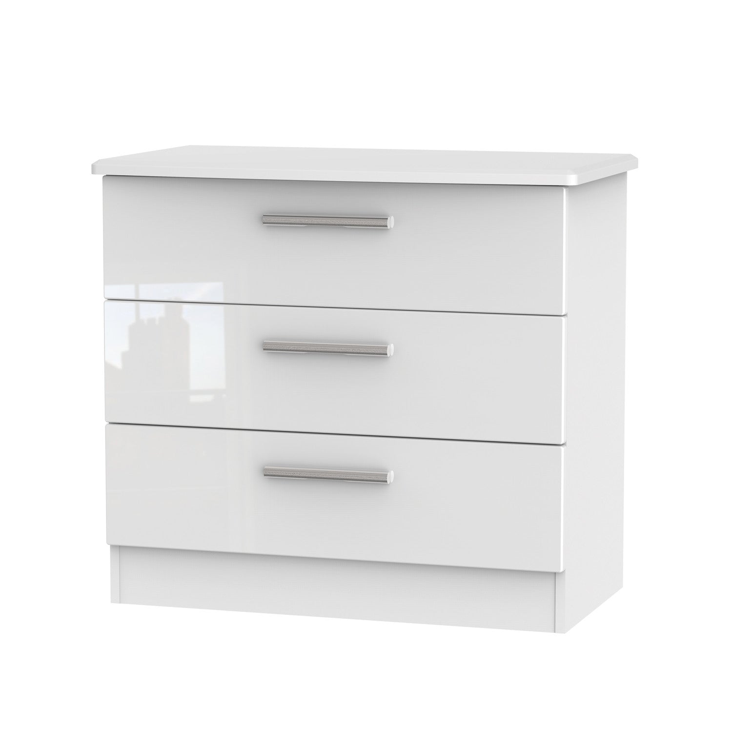 Kensington Chest of Drawers - 3 Drawer