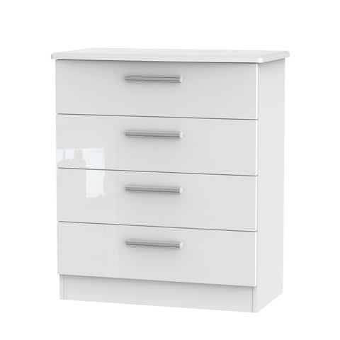 Kensington Chest of Drawers - 4 Drawer
