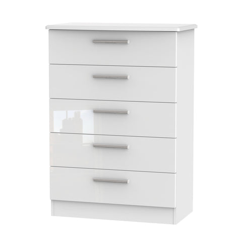 Kensington Chest of Drawers - 5 Drawer