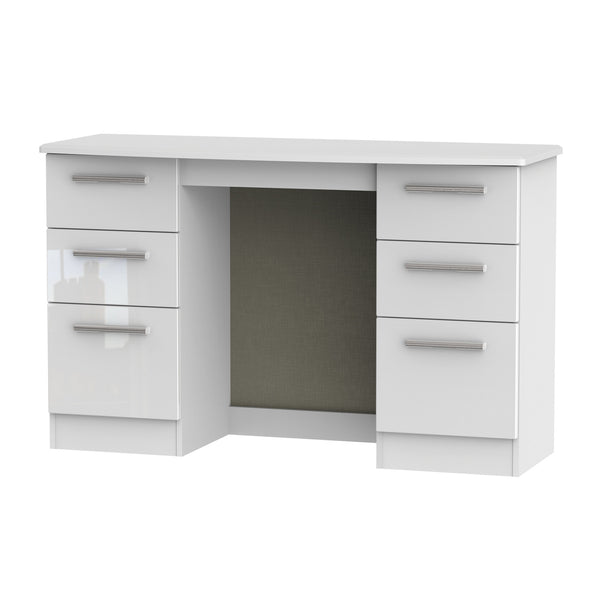 Kensington Dressing Table - Kneehole