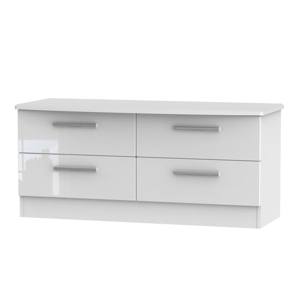 Kensington Chest of Drawers - 4 Drawer Bed Box