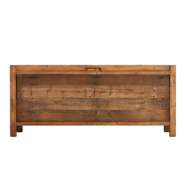 Colebrook Blanket Box