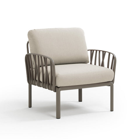 Komodo Armchair By Nardi