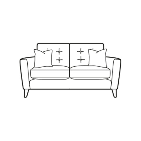 Lottie Sofa - Small
