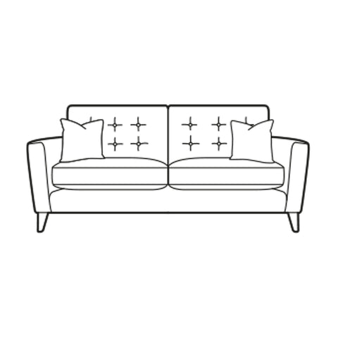 Large Lottie Sofa