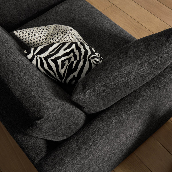 Roxie Sofa - Snuggler Chair