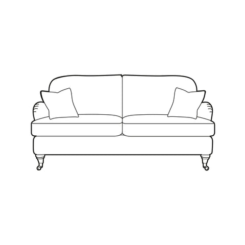 Winnie Sofa - Medium